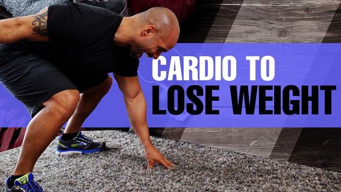 6 Cardio Exercises To Lose Weight