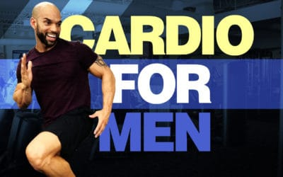 Cardio exercises for men